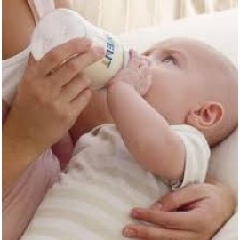 Avent Classic Plus PP Feeding Bottle - 260 ml