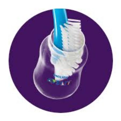 Avent - Bottle & Teat Brush