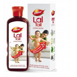 Dabur Lal Tail - 100 ml