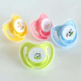 Mumlove Soft Silicon Soother