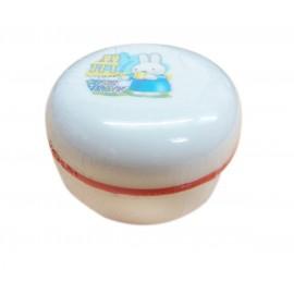 Baby World Store Premium Powder Box Orange