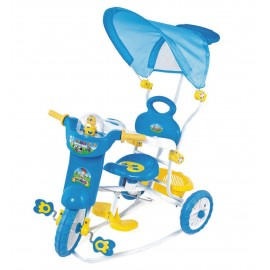 Baby World Store Dash Hazel Tricycle