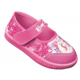 KATS  babydoll soft pvc shoes pink