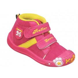KATS Kids Fashionable Rollar shoes Pink