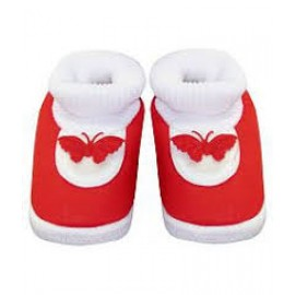 Baby World infant soft shoes