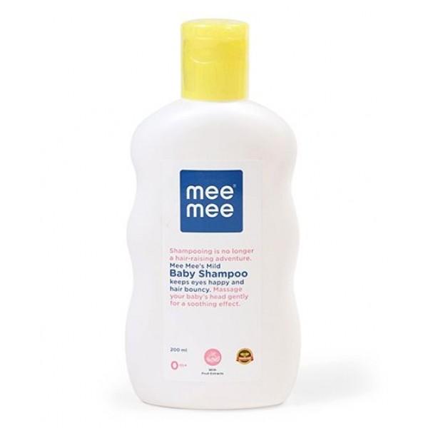 Mee Mee Mild Baby Shampoo - 200 ml