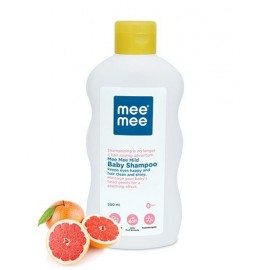 Mee Mee Baby Shampoo - 500 ml