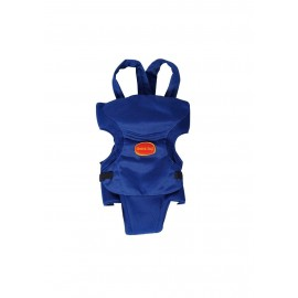 Quick Dry Baby Carrier (navy blue)