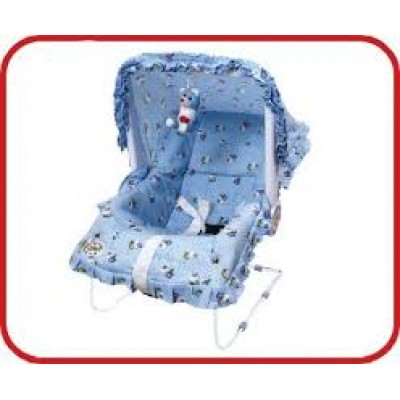 Baby World Store BABY - CARRY COT 9 IN 1 Blue