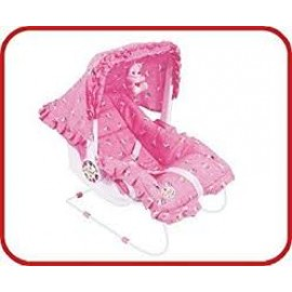 Baby World Store BABY CARRY COT 9 IN 1