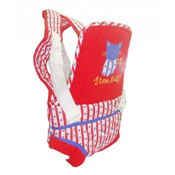 Baby world Starbaby cotton Carry Bag Bluestar