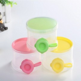 Baby World Food Grade Plastic Container