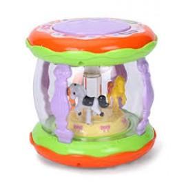 Baby world Wonderland Horse musical Toy