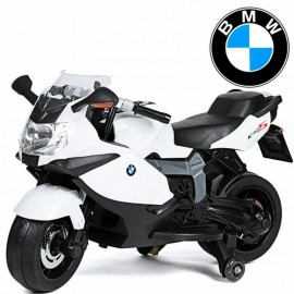 BMW original Bike white (283)