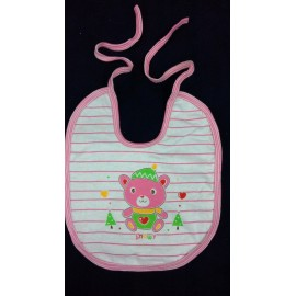 Baby World Cute Snowy print Dori Bibs