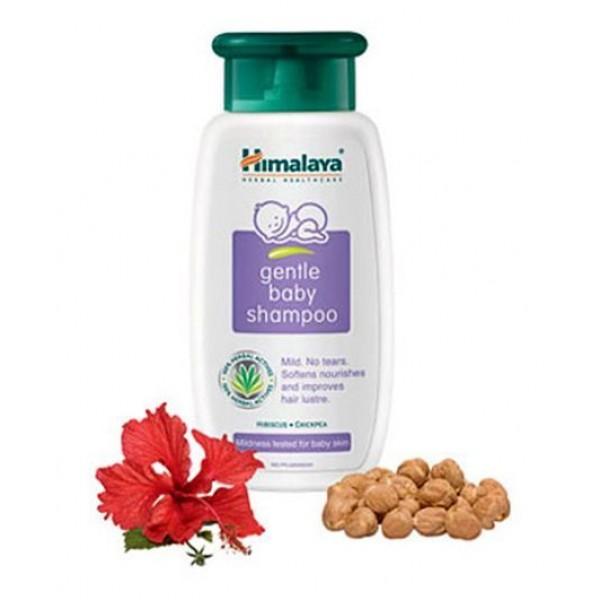 Himalaya Herbal Gentle Baby Shampoo - 100 ml