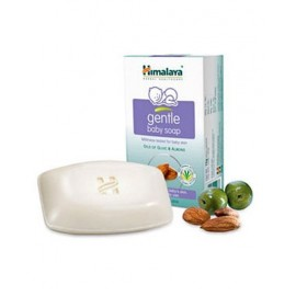 Himalaya Herbal Gentle Baby Soap - 75 gm Almond