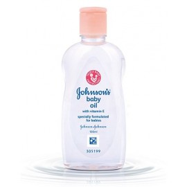 Johnson's baby Oil - 100 ml