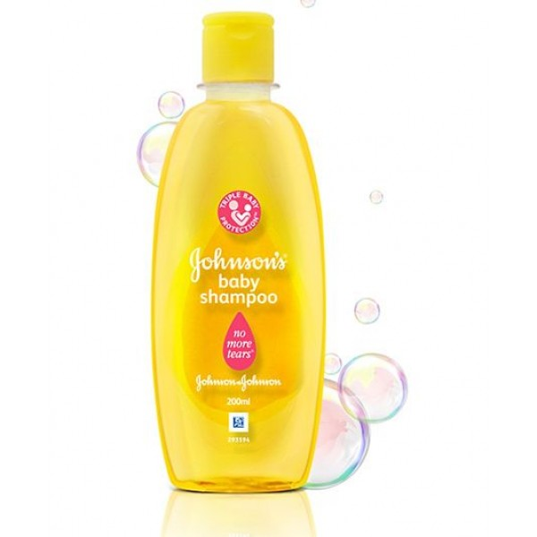 Johnson's baby Shampoo - 200 ml