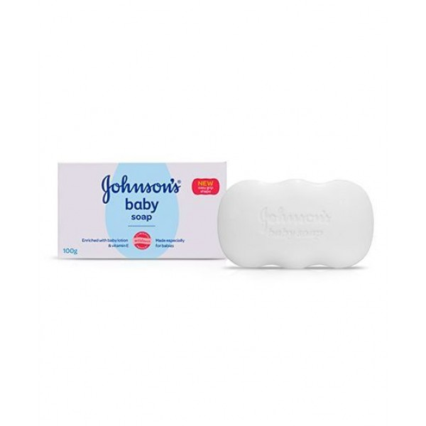 Johnson's baby Soap - 100 gm