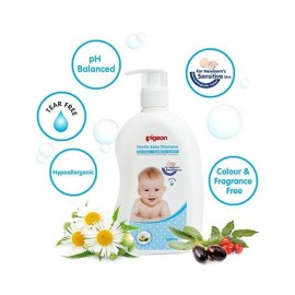 Pigeon Gentle Baby Shampoo - 500 ml