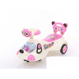 Baby World Store Yatong Twister Pink